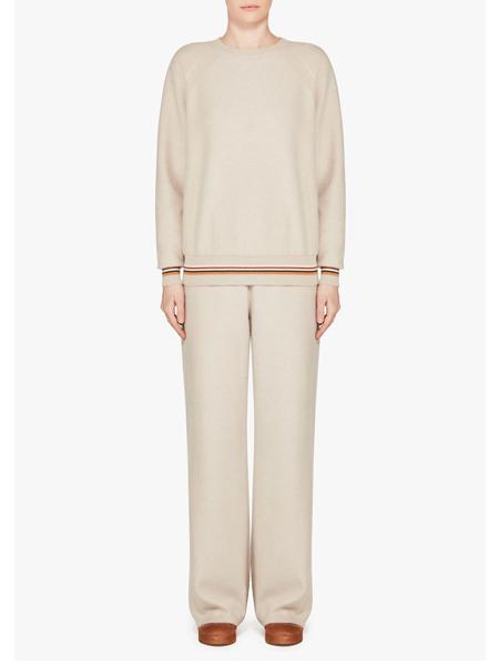 Loro Piana国际品牌品牌羊毛衫上衣