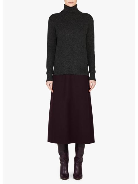 Loro Piana国际品牌品牌高领保暖毛衣