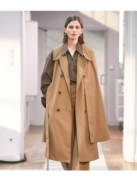 Lemaire国际品牌品牌时尚气质风衣