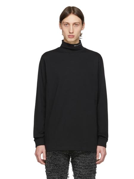 Kozaburo国际品牌品牌高领套头衫