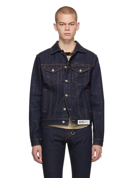 Kozaburo国际品牌品牌休闲夹克
