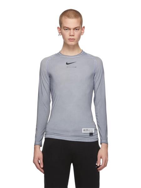 Kozaburo国际品牌品牌修身打底衫