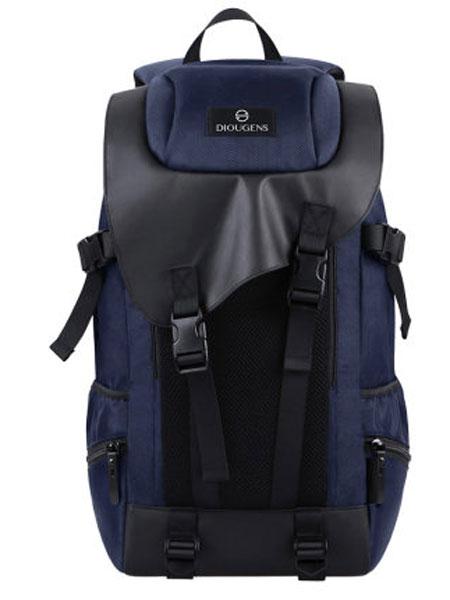 双肩包男大容量旅行背包牛津布防水包休闲户外旅游包时尚潮流书包