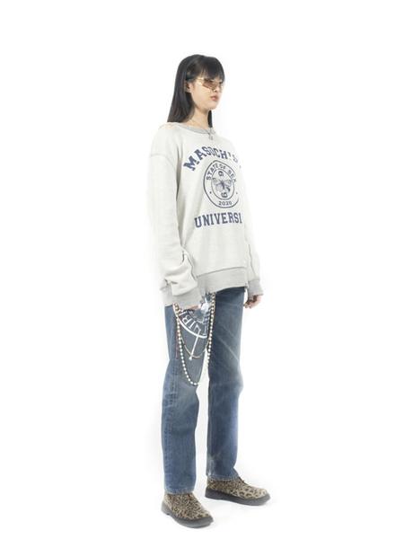 JOEGUSH国际品牌品牌2020春夏时尚卫衣