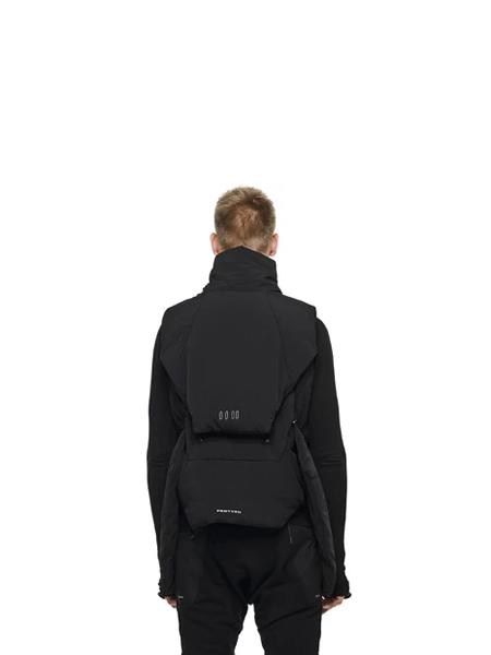 HAMCUS国际品牌品牌加绒羽绒服