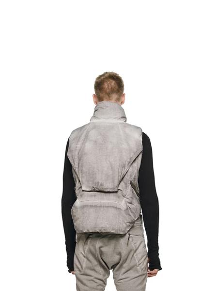 HAMCUS国际品牌品牌保暖羽绒服马甲