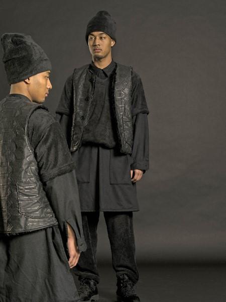 Engineered Garments国际品牌品牌马甲外套