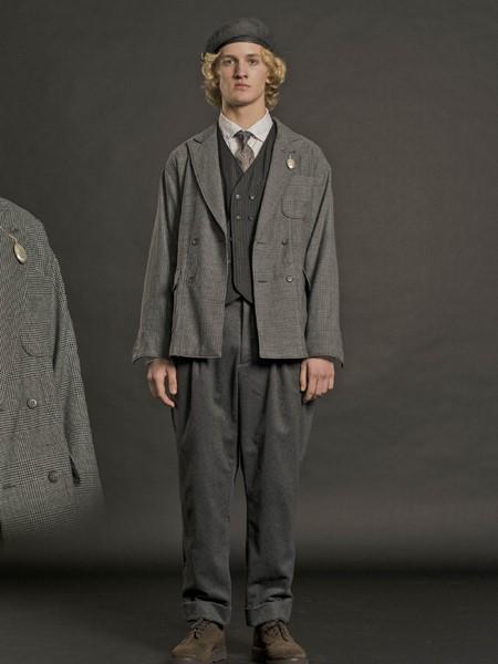 Engineered Garments国际品牌品牌休闲西装