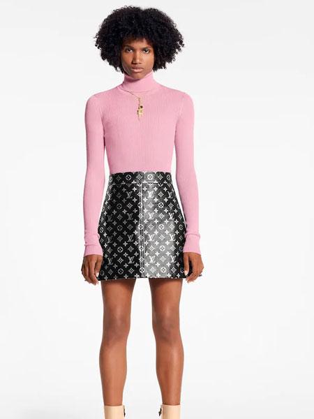 路易威登国际品牌品牌2019秋冬新款裙子套装