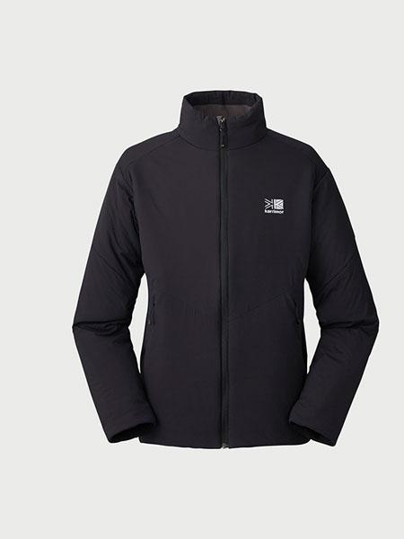 KARRIMOR国际品牌品牌2019秋冬纯色羽绒服