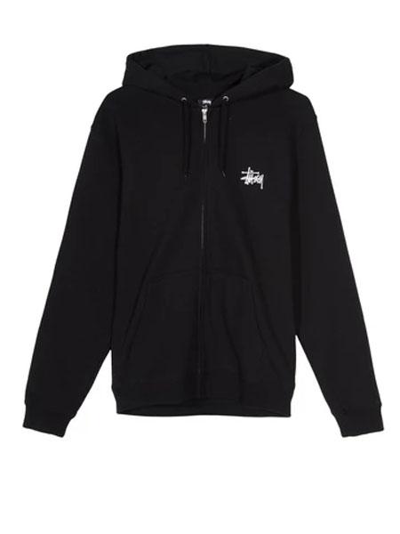 斯图西国际品牌品牌2019秋冬新款经典外套