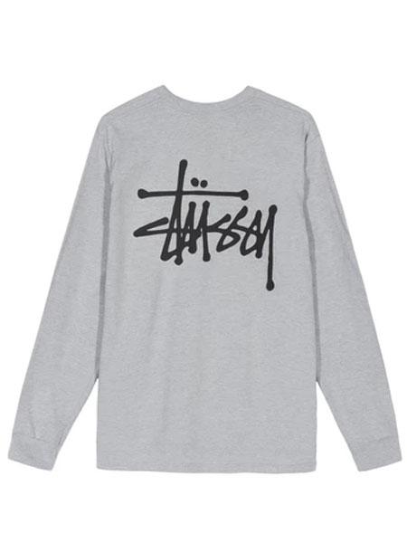 斯图西国际品牌品牌2019秋冬经典卫衣