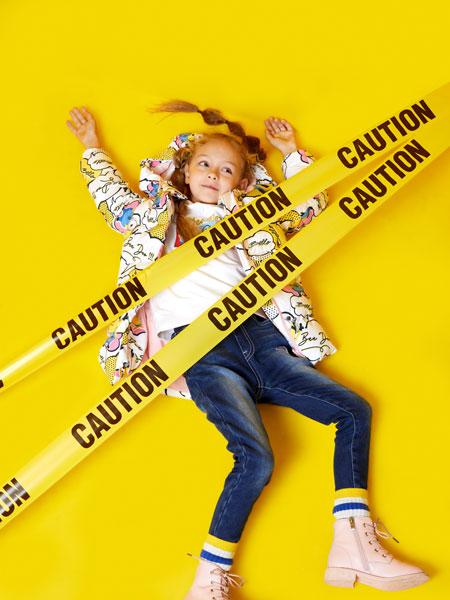 2020年童装品牌加盟哪个好,小猪班纳童装您的创业好选择