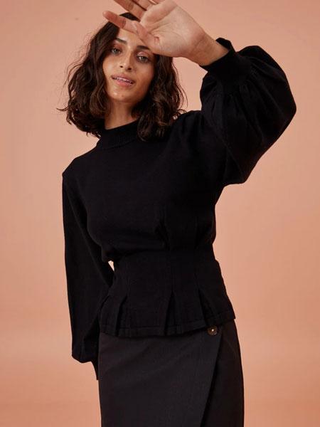 FINDERS KEEPERS国际品牌2020春夏新款长袖裙子套装