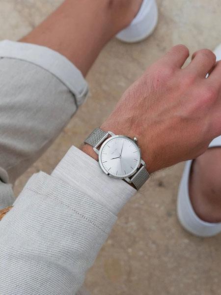 THE FIFTH国际品牌品牌2019秋冬新款手表