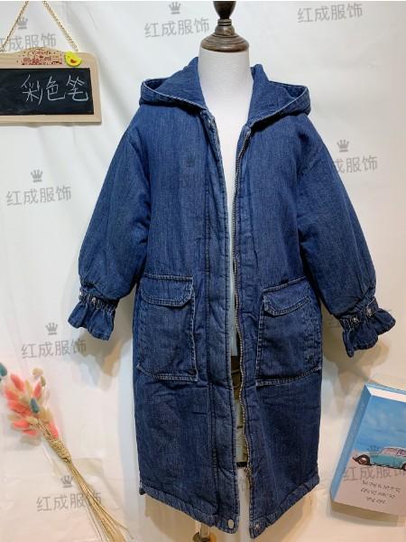 广州红成服饰有限公司童装品牌2020秋冬新品