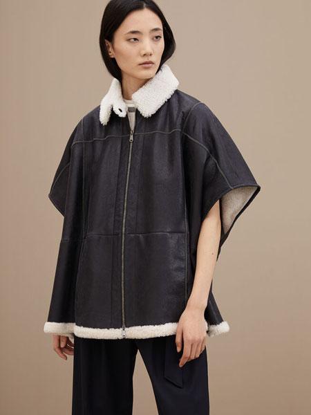 Brunello Cucinelli布鲁奈罗·库奇内利国际品牌品牌2019秋冬