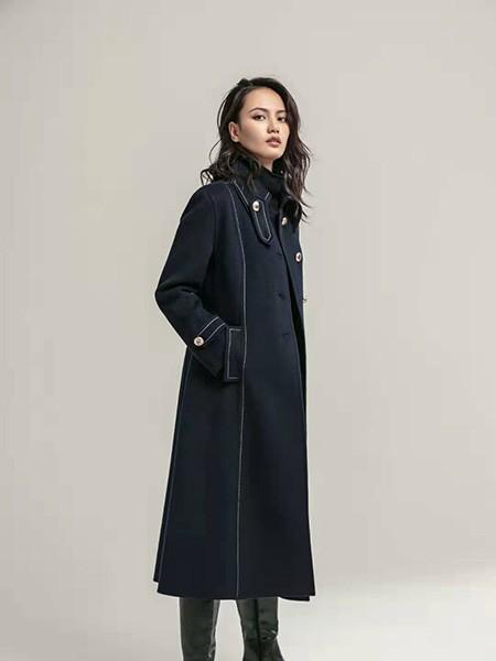 梵叙品牌女装集合女装品牌2019秋冬新品