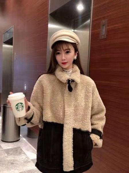 韩版女装哪个好,独外女装您理想中的好品牌