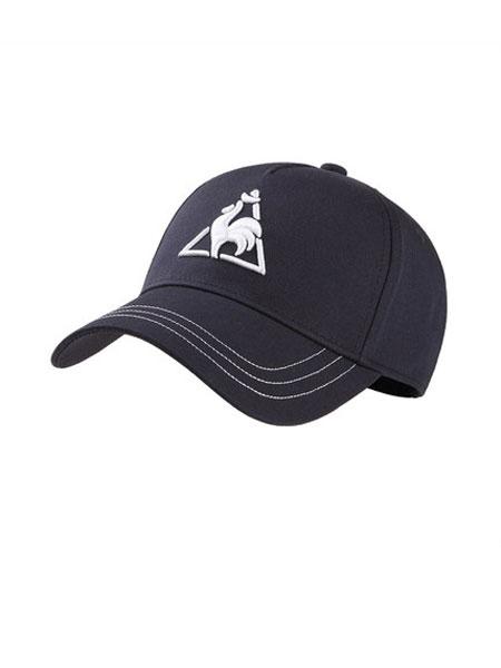 乐卡克法国公鸡经典帽型太阳帽运动休闲帽男女
