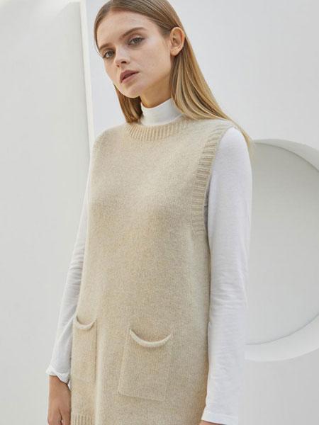 BJOUE国际品牌品牌2019秋冬羊毛浣熊毛套袖