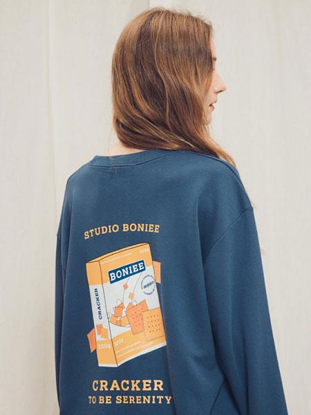 BONIEE国际品牌品牌2020春夏