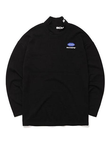BORN CHAMPS国际品牌品牌2019秋冬新款经典logo卫衣