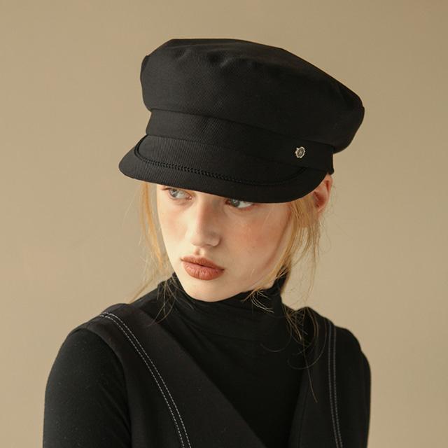 BROWN HAT国际品牌品牌2019秋冬新款丝绸西装帽子