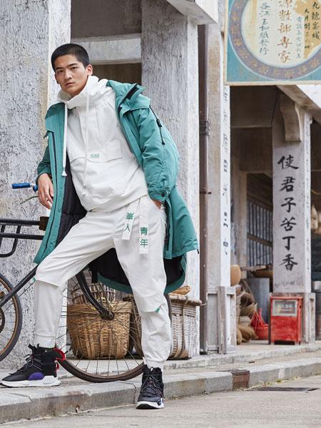 SY+女装品牌2019秋冬新款纯色羽绒服