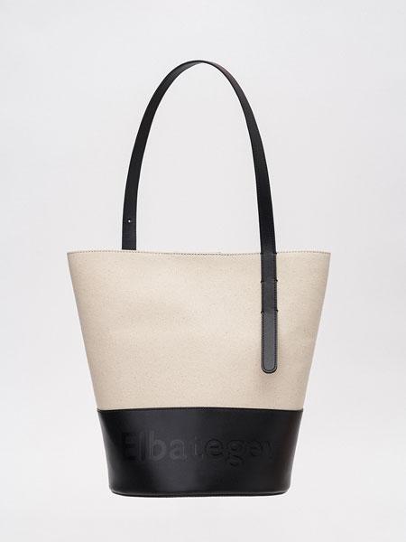 ELBATEGEV国际品牌品牌2020春夏花瓶袋