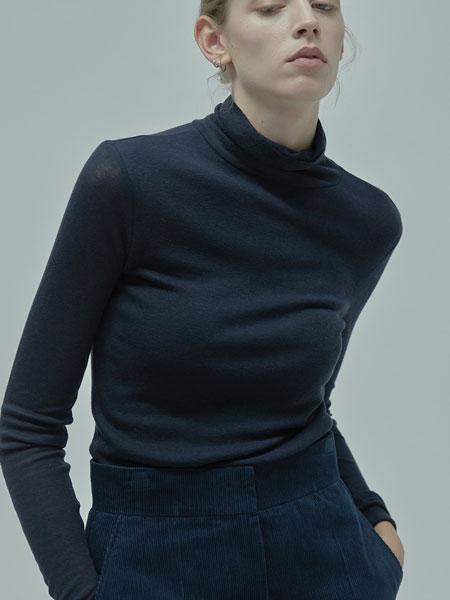 GREYYANG国际品牌品牌2019秋冬新款长袖内衬上衣