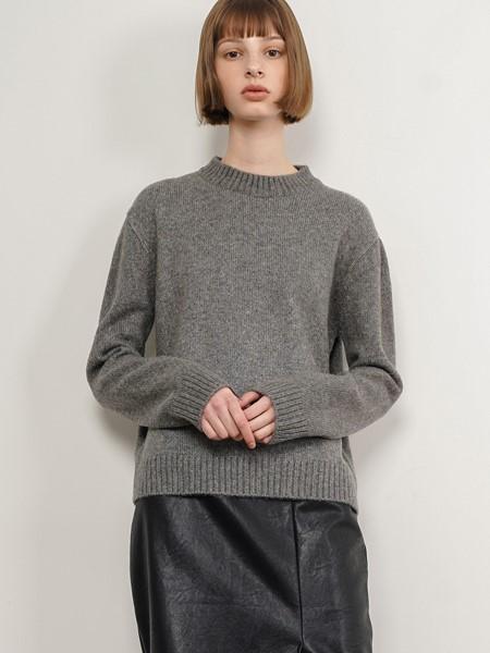 JUDEMCCALL国际品牌品牌气质知性毛衣
