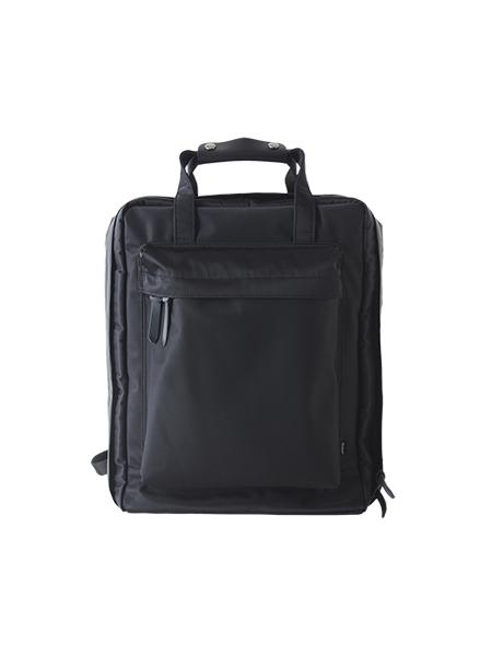 ITHINKSO国际品牌品牌商务黑色电脑包