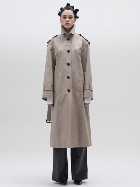 JACOON国际品牌品牌时尚风衣外套