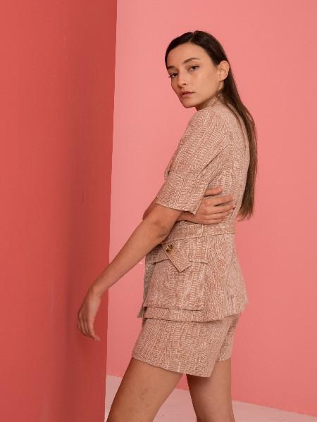 阿莱贝琳女装品牌2020春夏新品