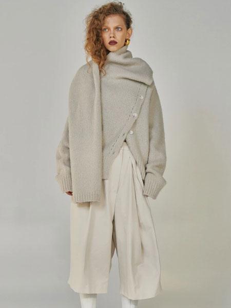 LOEIL国际品牌品牌2019秋冬VAYA裤子