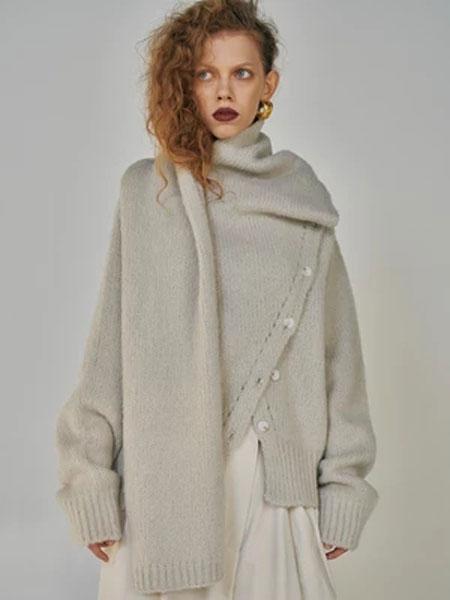 LOEIL国际品牌品牌2019秋冬ARTEMON毛衣