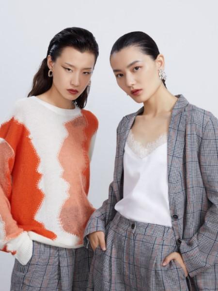 和言女装品牌2020春夏新品