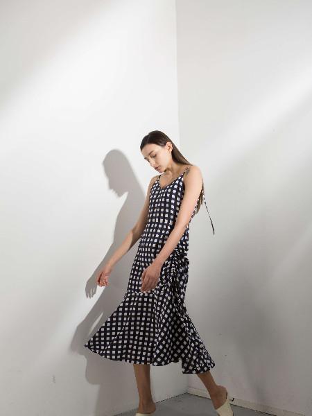 巡球买手女装品牌2020春夏新品