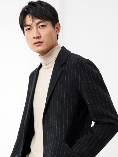 海澜之家男装品牌2019秋冬新品
