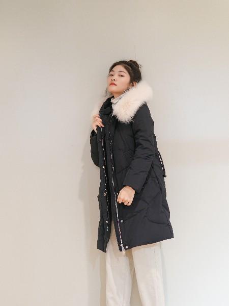 宣言女装品牌2019秋冬新品