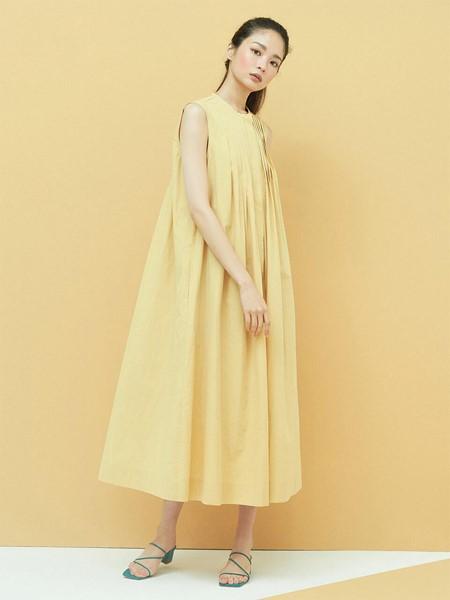 MIDNIGHT CIRCUS国际品牌品牌宽松可爱连衣裙