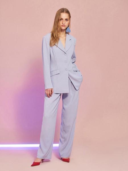 MIDNIGHT CIRCUS国际品牌品牌知性西装