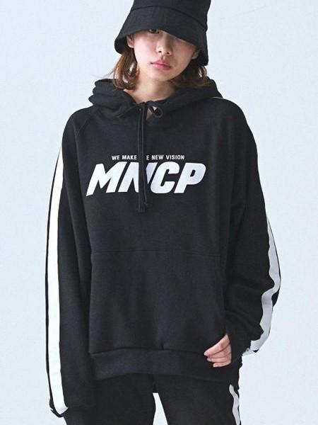 MINI CAPSULE国际品牌品牌2020春夏连帽卫衣