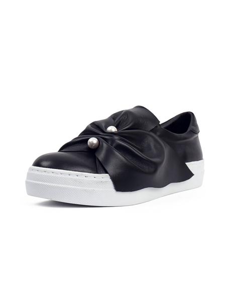 MISSUE国际品牌品牌2020春夏个性松糕鞋