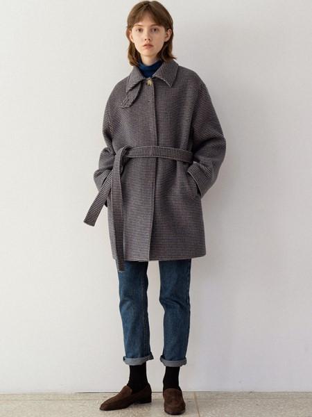 MOONDAL国际品牌品牌知性西装外套