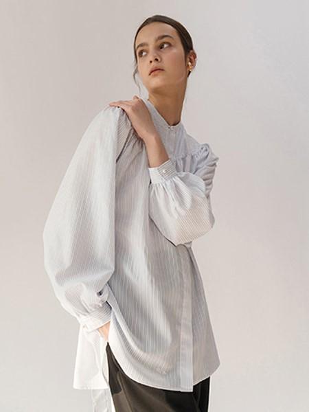 MOONTAN国际品牌品牌时尚休闲衬衣