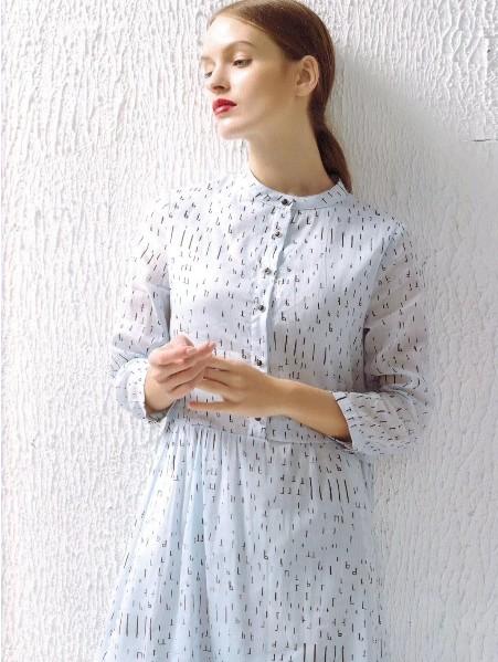 约布女装品牌2020春夏新品