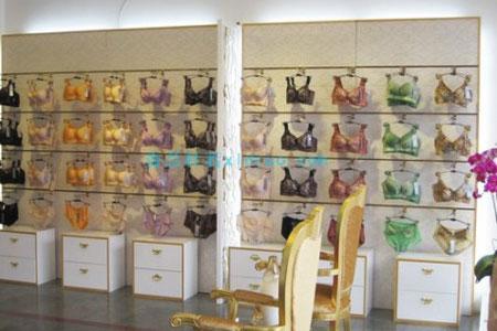 香兰杜若品牌店铺展示