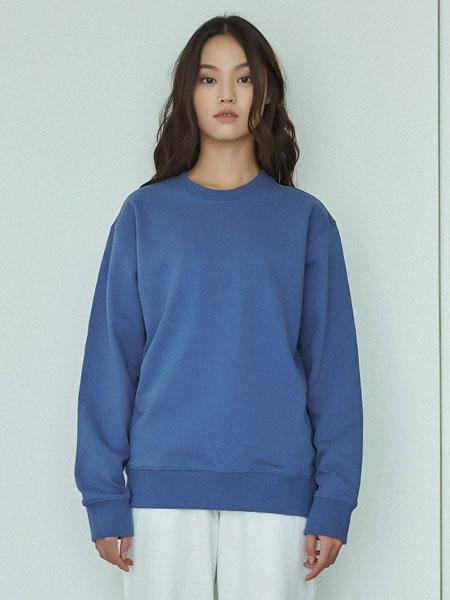 MMGL国际品牌品牌2019秋冬羊毛针织衫(深蓝色)